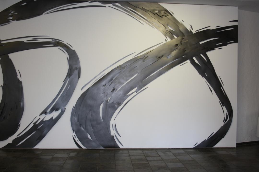 ANDREAS KOCKS 2012 – städtische galerie im kornhaus